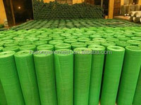 hot dipped/electric pvc coated welded wire mesh for fence panels