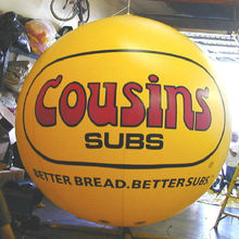 hot sale inflatable ballon air ballon
