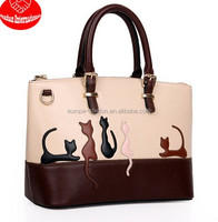 European and American popular cartoon bag / youth sweet style handbag/one shoulder bags/Diagonal