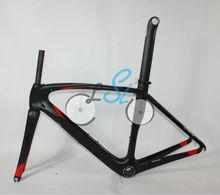 VEN 2015 road carbon bike frame
