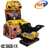 FF motor coin operated electric indoor arcade simulator arcade car racing game machine