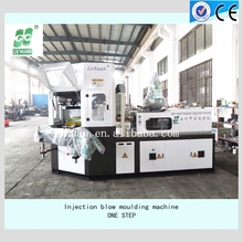 Lower cost of injection pp blow moulding machine