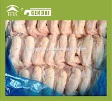 Venta al por mayor del precio alitas de pollo