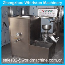 soy milk/tofu making machine/tofu maker machine