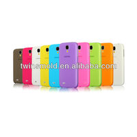 Factory OEM for samsung galaxy s 4 i9500 PP case