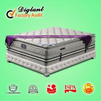 sweet dreams hard memory foam bed mattress