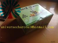 specialized production hookah blast herbal incense bag with good price