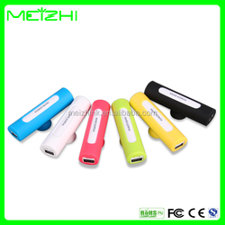 2000mah Power Bank,Portable Power Pack External Battery Charger/Mobile Battery Charger Portable Battery Chargers