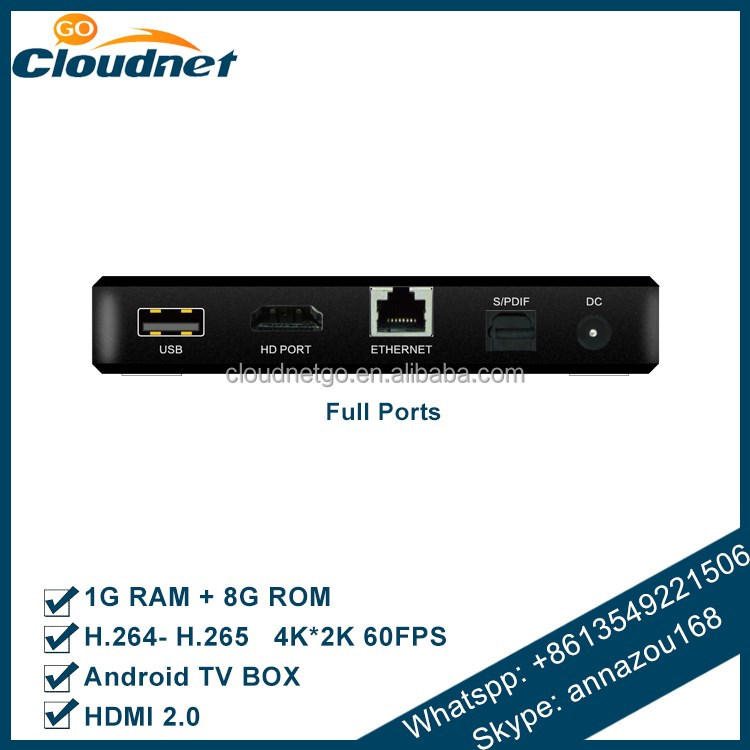Can fix this cs918 android tv box user manual