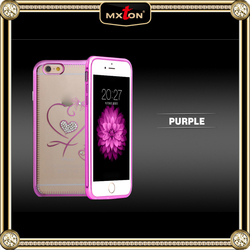 Wholesale Fashion Bling Protective Sports For Iphone Cases