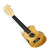 double headless bass ukulele