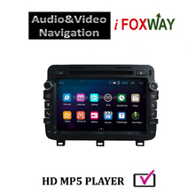"Android 7"" 2 din in-dash car dvd gps android with wifi 3g"