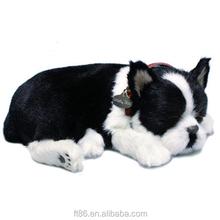 plush toys stuffed animals kid toy plush snoring dog