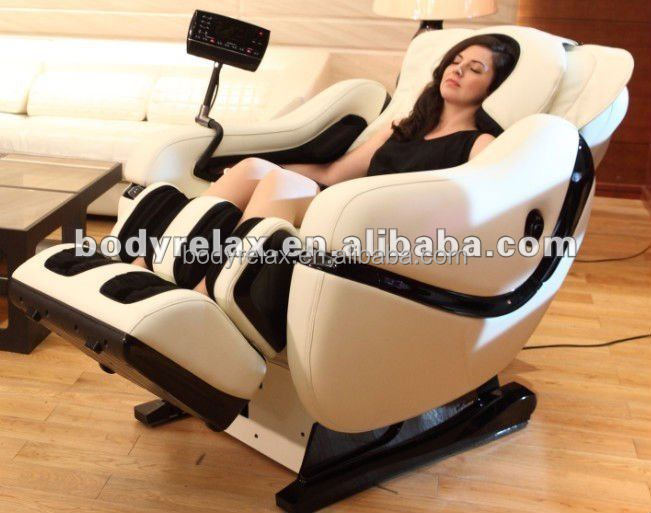 back massager machine