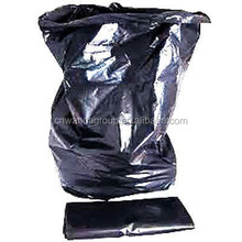 wd1194 Compactor Sacks, Black Bin Liners, Plastic Bags, Can Liners
