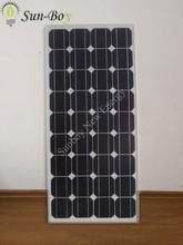 Mono 150W 12V Solar Panel