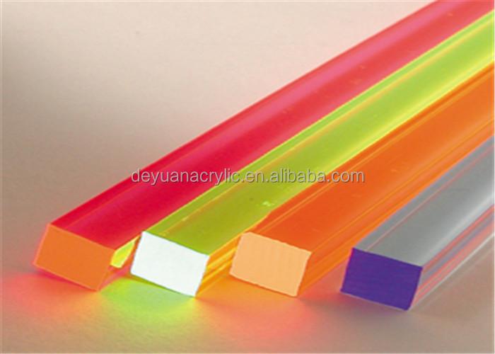 usine prix couleur bulle acrylique plexiglas tige plastique acrylique bulle en gros rod barres. Black Bedroom Furniture Sets. Home Design Ideas