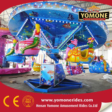New attraction Kiddy rides ocean walking amusement park equipment for sale