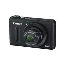 Canon S100 digital camera