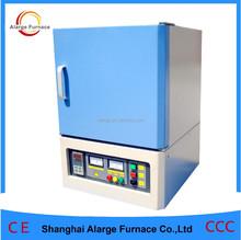 1700C porcelain dental furnace dental muffle furnace Dental Lab Burnout Furnace Type dental lab equipment