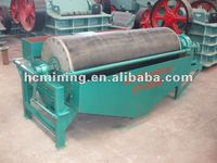 word widely used wet magnetic separator