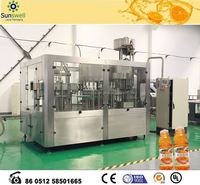 Like Apple/Mango Fresh Fruit Juice Hot Filling Machine(Cheap)