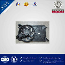 cars electric fan for radiator, car parts radiator fan for ford focus OEM 5M5H8C607AD on alibaba