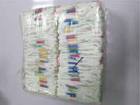 B grade stock lots Baby Diapers for india