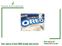 OREO Covered Chocolate White 246g