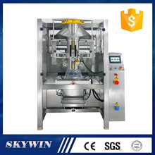 vertical from fill and seal(VFFS) small potato chips snack packing machine
