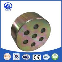 China LQM galvanized steel wall panels