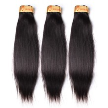 factory price wholesale best quality aliexpress 24 inch virgin remy brazilian human hair extensions