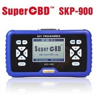 2015 best selling skp-900 key reader pro diagnostic tool