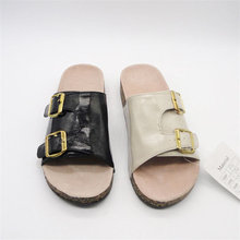 Export to Canada 2012 women popular sandals