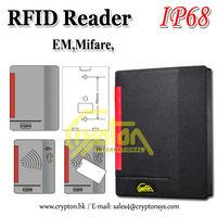 125KHz Proximity Card Reader