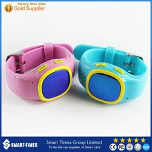 [Smart-times] SOS Wrist Watch GPS kids tracker and Tracking Device for Kids