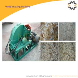 Neweek easy operation uniform thickness farm woodworking paper mill log shaving mill