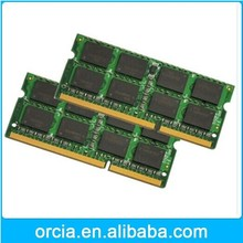 Laptop memory 2gb ddr2 667mhz notebook ram memory