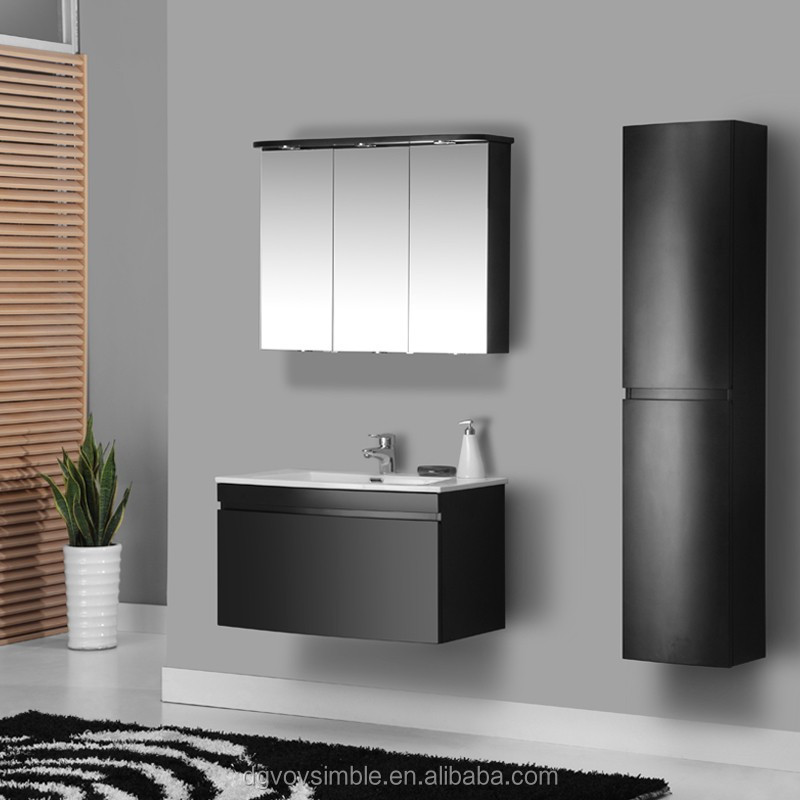 Saudi Arabia Design Bathroom Furniture Set For Hot Sale