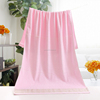 Eco-Friendly Cheap Wholesale body shower cleaning scrub towels