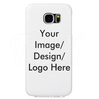 Protective Phone Cases for Samsung Galaxy S6 case DIY Custom Printing Back Housing Cover