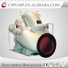 New arrival electric split case water pump for agriculture use