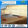 Portable Swimming Pool 1.1X2.2M Hdg Temporary Pool Fence