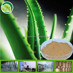 100% Natural Plant Extract :Aloe Vera Extract Powder FDA Certification