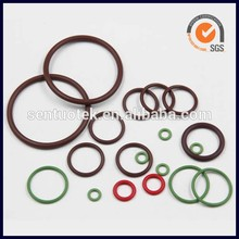 Rohs Food Grade Customized Silicone Rubber O Ring