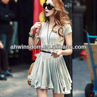 2013 NEW FASHION KOREAN STYLE EASY MACTHING WOMEN'S DRESSES