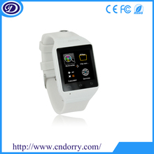 Cheap new model watch mobile phone on selling