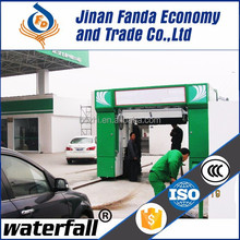 CHINA FD low price high pressure car washer, car wash machine, automatic car wash machine