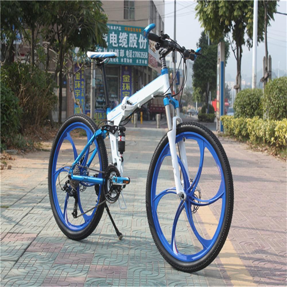 ตา- จับบุรุษจักรยานไฮบริด, oemจักรยานเสือภูเขา, จักรยานเสือภูเขา26