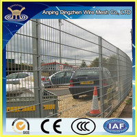 Hot sale Double wire fencing/ steel fencing for sale in china